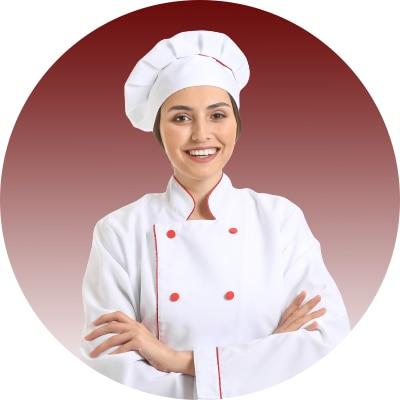 Vanja, šefica kuhinje restorana Jedno Mesto